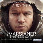 Der Marsianer - Filmausgabe (MP3-Download)