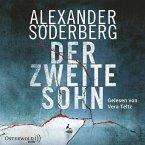 Der zweite Sohn / Sophie Brinkmann Bd.2 (MP3-Download)