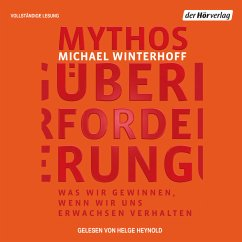 Mythos Überforderung (MP3-Download) - Winterhoff, Michael