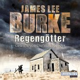 Regengötter / Hackberry Holland Bd.1 (MP3-Download)