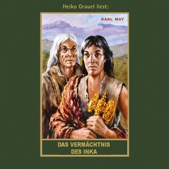 Das Vermächtnis des Inka (MP3-Download) - May, Karl