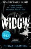 The Widow (eBook, ePUB)