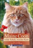 Maine Coon - Wilde Schale weicher Kern (eBook, ePUB)