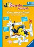 Kreuzworträtsel zum Lesenlernen (2. Lesestufe); .