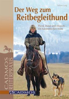 Der Weg zum Reitbegleithund (eBook, ePUB) - Lang, Sabine