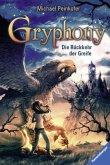 Die Rückkehr der Greife / Gryphony Bd.3