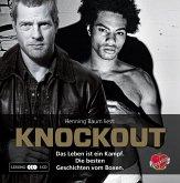 Knockout, 3 Audio-CDs (Sammler-Edition)