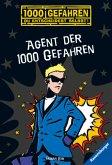 Agent der 1000 Gefahren / 1000 Gefahren Bd.41