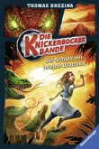 Der Schatz der letzten Drachen / Die Knickerbocker-Bande Bd.10
