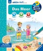 Das Meer WWW aktiv-Heft