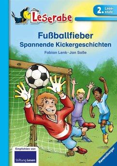 Fußballfieber - Lenk, Fabian