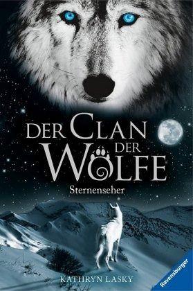 Buch-Reihe Der Clan der Wölfe von Kathryn Lasky