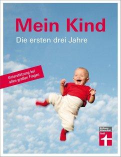 Mein Kind (eBook, ePUB) - Riecke-Niklewski, Rose