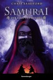 Der Ring des Windes / Samurai Bd.7