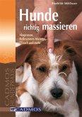 Hunde richtig massieren (eBook, ePUB)