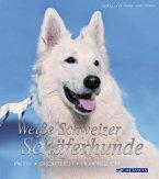 Weiße Schweizer Schäferhunde (eBook, ePUB)