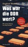 Was war die DDR wert? (eBook, ePUB)