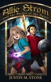Allie Strom and the Sword of the Spirit (Bringer of Light, #2) (eBook, ePUB)