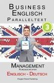 Business Englisch - Paralleltext - Management (Kurzgeschichten) Englisch - Deutsch (eBook, ePUB)