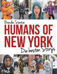 Humans of New York (eBook, PDF) - Stanton, Brandon