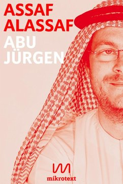 Abu Jürgen (eBook, ePUB) - Alassaf, Assaf