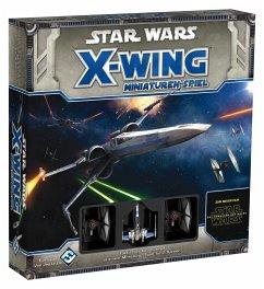 Star Wars X-Wing, Das Erwachen der Macht