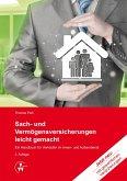 Sach- und Vermögensversicherungen leicht gemacht (eBook, ePUB)