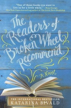 The Readers of Broken Wheel Recommend - Bivald, Katarina; Menzies, Alice