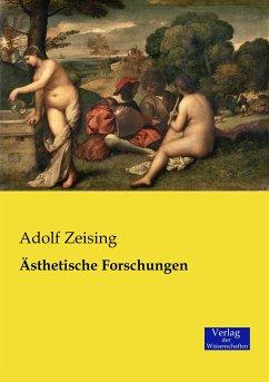 Ästhetische Forschungen