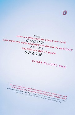 The Ghost In My Brain - Elliott, Clark