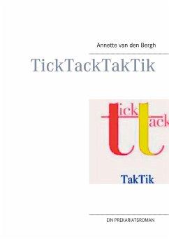 TickTackTakTik