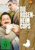 Die Rosenheim-Cops - Die komplette zweite Staffel
