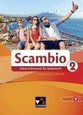 Scambio B 2 Grammatisches Beiheft