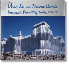 Christo, Wrapped Reichstag Documentation Exhibition