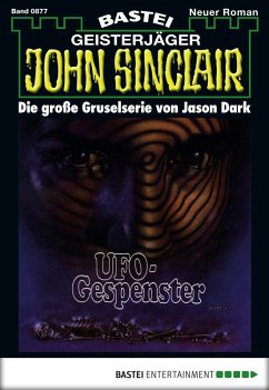 John Sinclair - Folge 0877 (eBook, ePUB)