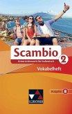 Scambio B 2 Vokabelheft