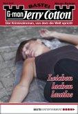 Leichen lachen lautlos / Jerry Cotton Bd.3045 (eBook, ePUB)