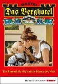 Ein Busserl für die liebste Mama der Welt / Das Berghotel Bd.99 (eBook, ePUB)