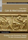 Cain & Abel kompakt (eBook, PDF)