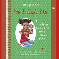 Der Liebhab-Bär (eBook, ePUB)