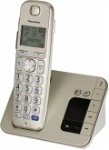 Panasonic KX-TGE220GN, Telefon schnurlos