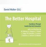 The Better Hospital (eBook, ePUB)