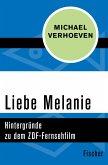 Liebe Melanie (eBook, ePUB)