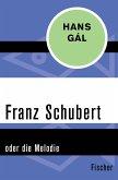 Franz Schubert (eBook, ePUB)