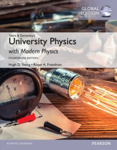 University Physics with Modern Physics, Global ...