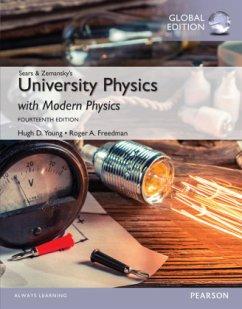 University Physics with Modern Physics, Global ...