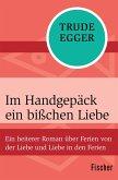 Im Handgepäck ein bißchen Liebe (eBook, ePUB)