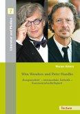 Wim Wenders und Peter Handke (eBook, PDF)