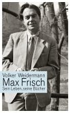 Max Frisch (eBook, ePUB)