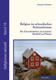 Religion im schwedischen Kriminalroman (eBook, PDF)